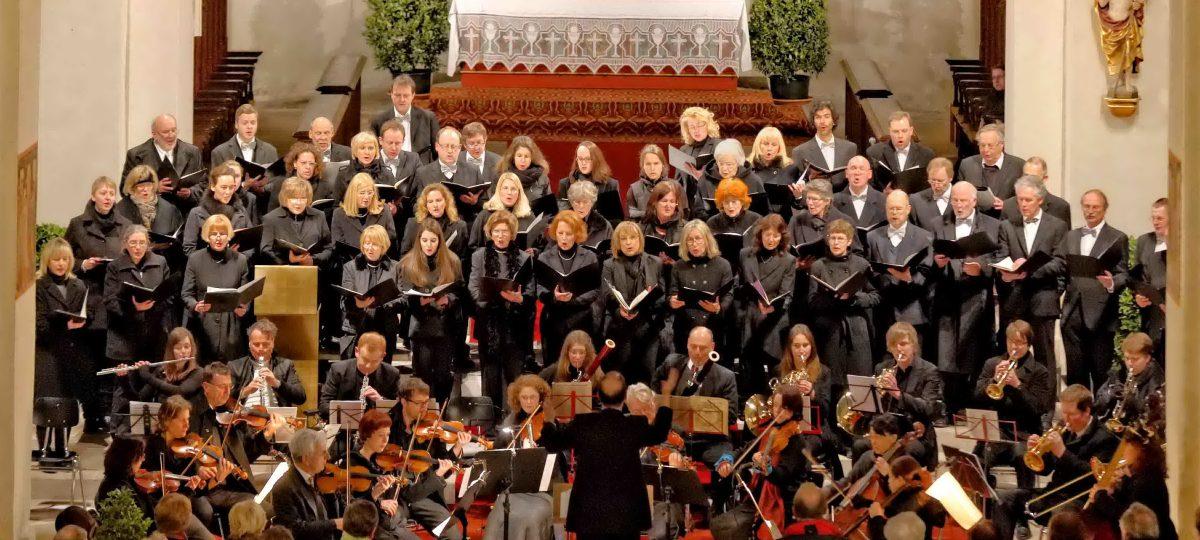 Mozart Requiem in der Jakobskirche