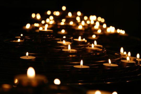 Kerzenlichtkonzerte 2016